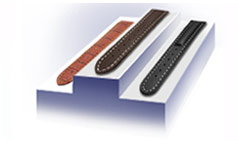 Torgoen Leather Watch Bands