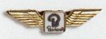 Aviation Lapel Pins