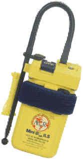 Mini B300 ILS Personal Beacon