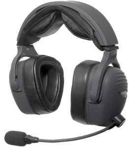 LightSpeed 30-3G/P Aviation Headset