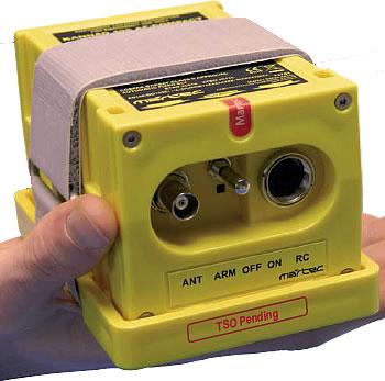 Kannad 406AF Compact ELT Kit