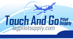 Touch and Go Pilot Supplies