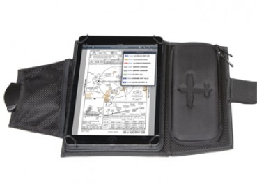 e0c01f4a427 Detailed Description. This Flight Outfitters iPad Kneeboard ...