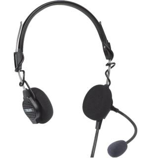 Telex Airman 750 Headset - Airbus Plug