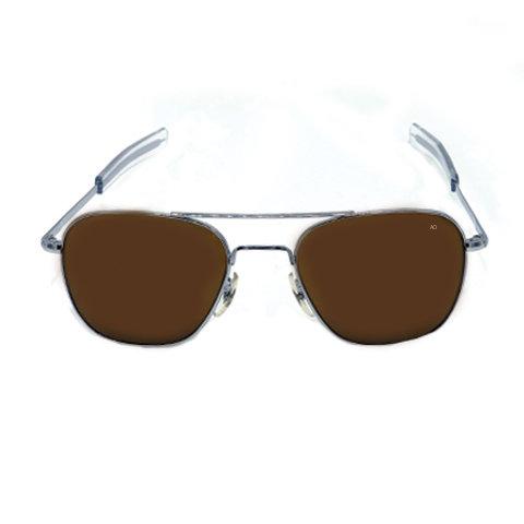 9f89ee9c6a AO Flight Gear Original Pilot Sunglasses