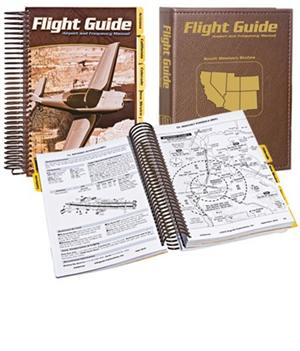 Pilot's Flight Guide - North East