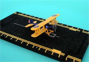 Hotwings Diecast Airplanes - PT17 High Flyer