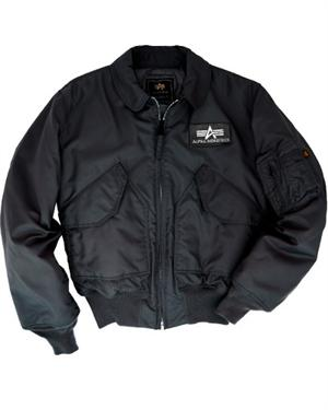 Alpha Industries CWU-45/P Flight Jacket