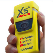 Kannad XS-4 PLB with GPS