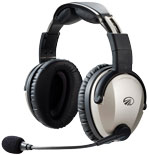 Lightspeed ZULU.2 Aviation Headset