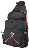 Thrust Sling Pack Flight Bag