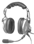 Pilot USA Headsets
