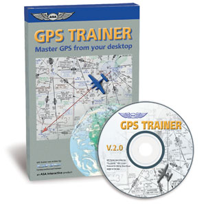 GPS Trainer Software