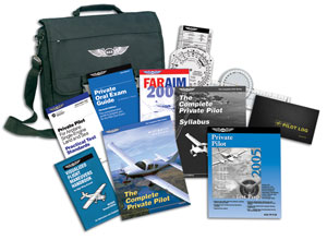 Private Pilot Training Kit - Part 61