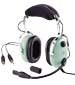 David Clark Aviation Headset H10-13.4