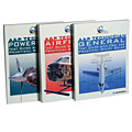 General/Airframe/Powerplant Test Guide Combo Pack