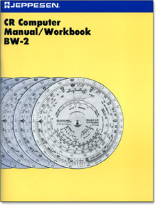 CR Flight Computer Manual Workbook