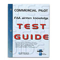 Commercial Airman Knowledge Test Guide