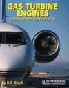 Gas Turbines for Pilots & Mechanics