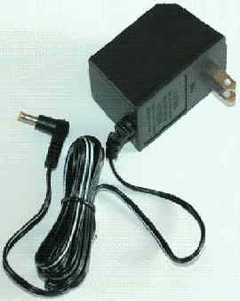 120 Volt 12 Hour Charger for VXA-300