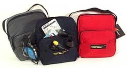 Noral Single Headset Bag with Pouch