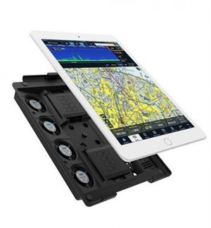 Active Cooling Mount / iPad Air