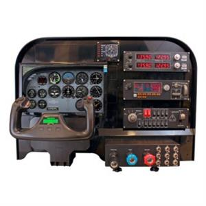 Saitek Flight Training Advance Panel