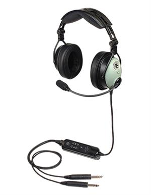 David Clark DC One-X GA Headset