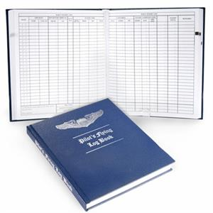 Air Force Pilot Logbook