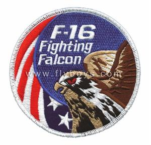 Flyboys Patch