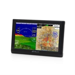iFly 5740B Touchscreen GPS Moving Map