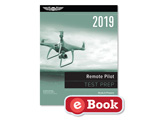 Remote Pilot Test Prep eBook