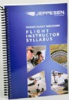 Flight Instructor Syllabus