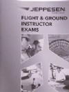 Flight & Ground Instructor Exam Booklet