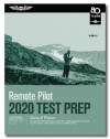Remote Pilot Test Prep Book